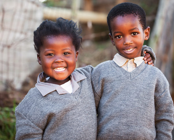 Education for all children in Africa is possible with Innovative Financing.