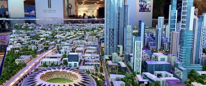 Smart Cities Are Key If Africa Wants To Tackle An Impending Population Explosion.